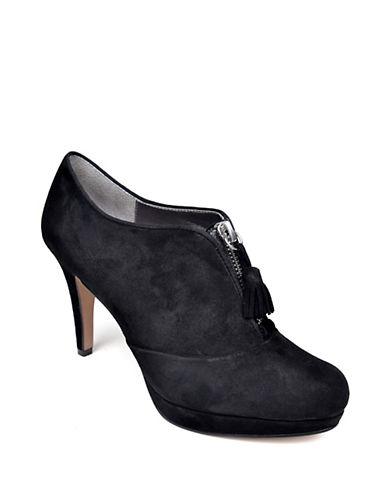 ADRIENNE VITTADINIPlum Ankle Boots