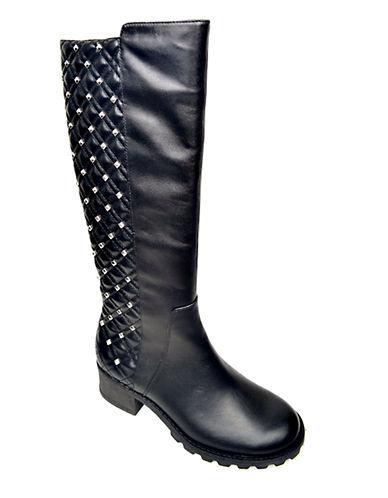 ADRIENNE VITTADINILinks Leather Boots