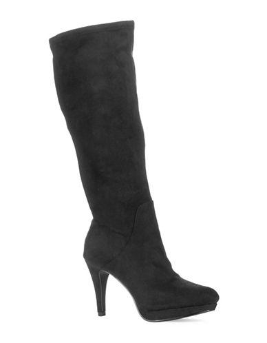 ADRIENNE VITTADINIPremiere Tall Dress Boots