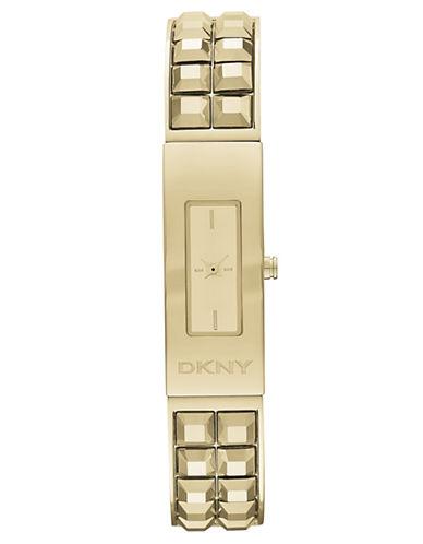 DKNYLadies Beekman Gold Tone Watch