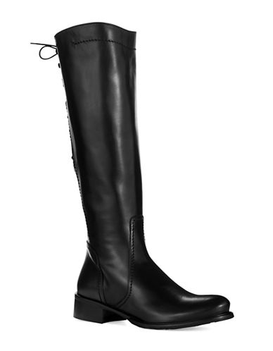 RON WHITE Selena Riding Boots