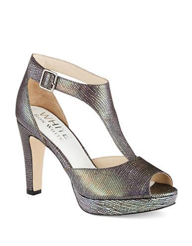 RON WHITELola Platform Sandals