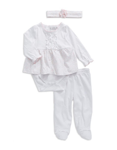 QUILTEXTwo Piece Tunic Set