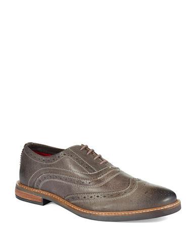 BEN SHERMANBirk Wingtip Shoes