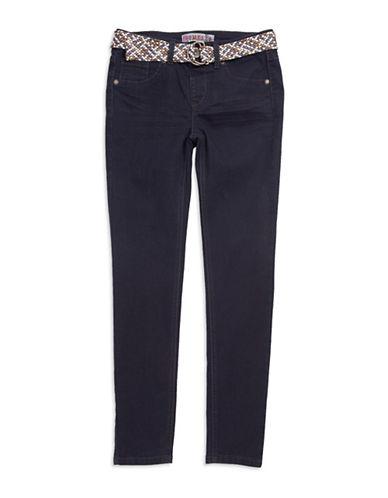 SQUEEZEGirls 7-16 Dark Washed Jeans