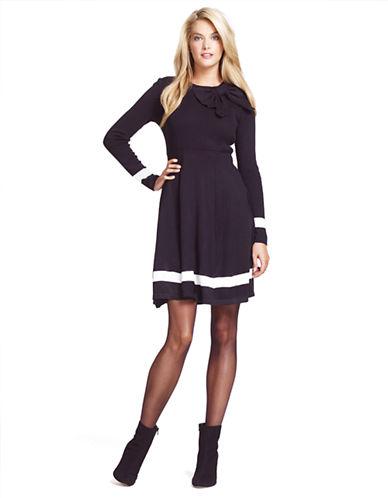 ELIZA JBow Sweater Dress
