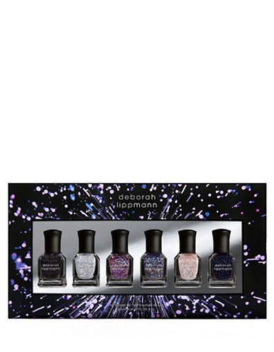Deborah Lippmann Starlight 6-piece Mini Nail Color