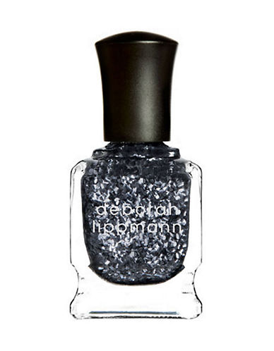 DEBORAH LIPPMANN I Love the Nightlife Glitter Nail Polish