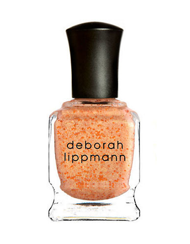DEBORAH LIPPMANN Million Dollar Mermaid Glitter Shimmer Nail Polish