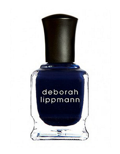 DEBORAH LIPPMANN Rolling In The Deep Nail Polish