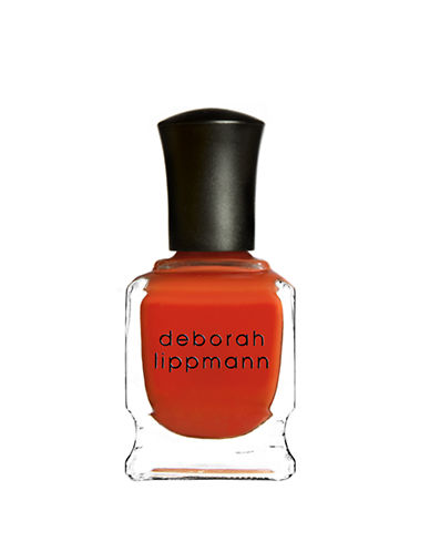 DEBORAH LIPPMANN Don't Stop Believing Nail Polish