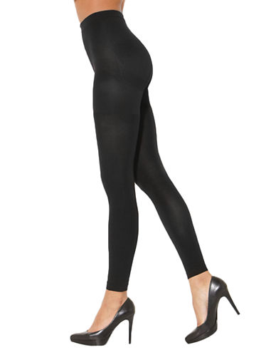 BETTER UShaping Footless Tights with Toning Technology