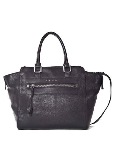 SANCTUARYHero Leather Tote Bag