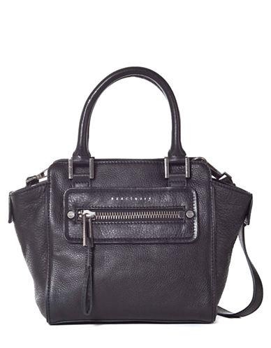 SANCTUARYLittle Hero Leather Tote Bag