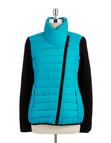 MARC NEW YORK PERFORMANCEPuffer Vest Jacket