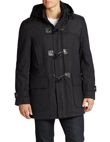ANDREW MARC Kyle Toggle Coat