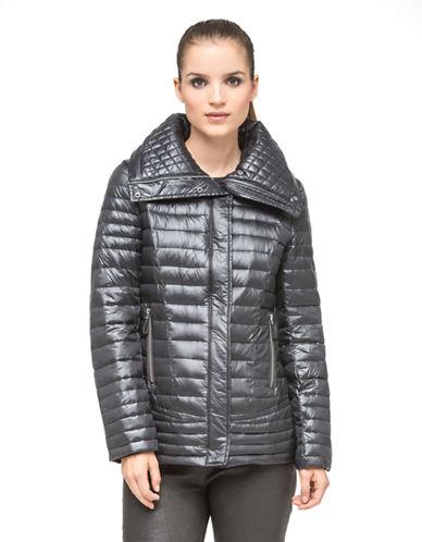 MARC NEW YORK ANDREW MARCWinged Puffer Jacket