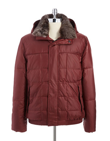 Marc New York Dodge Down Jacket