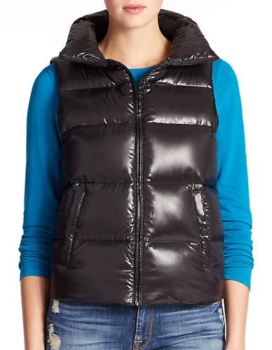 Lord & Taylor Down Vest
