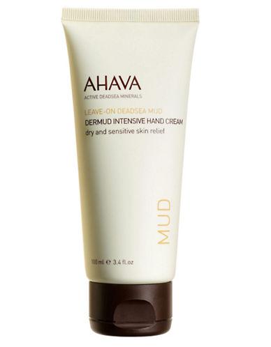 AHAVADermud Intensive Hand Cream