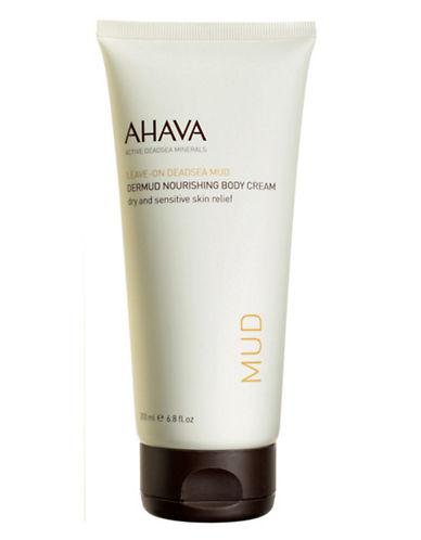 AHAVADermud Nourishing Body Cream