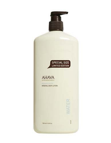 Ahava Dead Sea Water Mineral Body Lotion - 24 oz