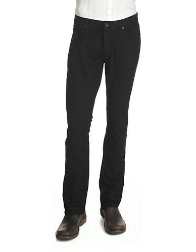 JOHN VARVATOS U.S.A.Bowery Slim Straight-Leg Jeans