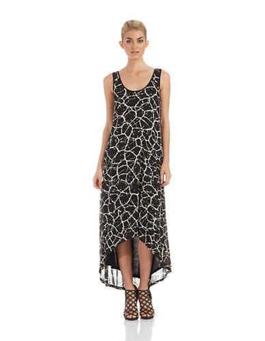 KENSIEFloral Maxi Dress