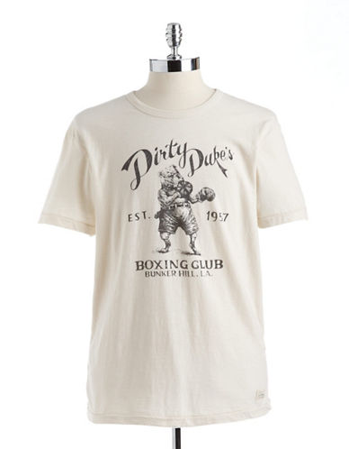 Cotton Boxing Club T-Shirt