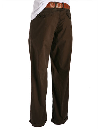 LUCKY BRANDClassic Fit Chino Pants