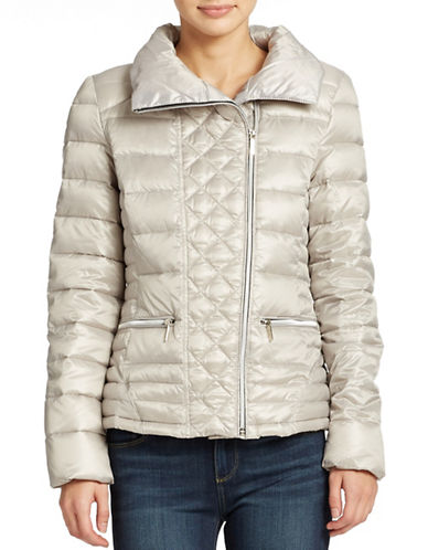 LAUNDRY BY SHELLI SEGALLightweight Down Jacket