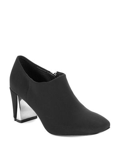 DONALD J. PLINERCalla Ankle Boots