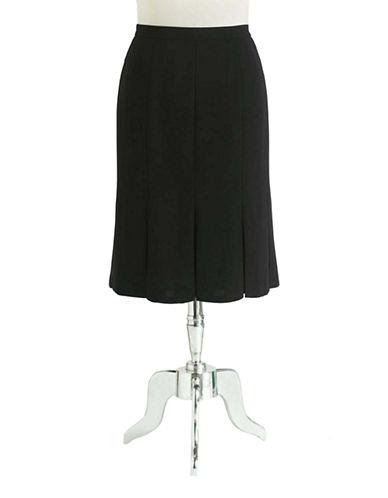 NIPON BOUTIQUEPlus Crepe Skirt