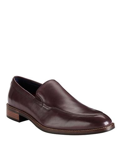 COLE HAANLenox Hill Venetian Leather Loafer