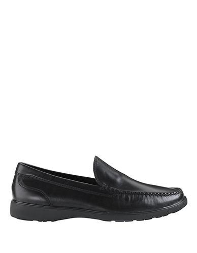 COLE HAANSutton Place Venetian Leather Loafers