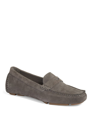 COLE HAANTrillby Driver Loafers