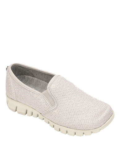 NO SOXPax Kids Slip-on Shoes