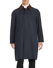 Men S Pea Coats Trench Coats Amp More Lord Amp Taylor