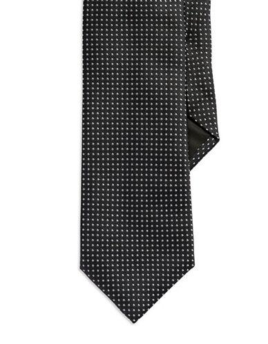 HUGO BOSSMicrodot Silk Tie