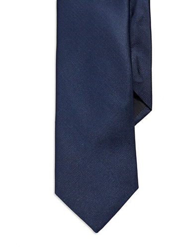HUGO BOSSTextured Silk Tie