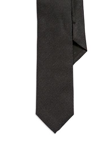 HUGO BOSSPolka Dot Silk Tie