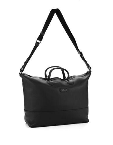 HUGO BOSSLeather Travel Bag