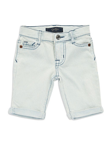 JESSICA SIMPSONGirls 2-6x Misty Crop Jeans