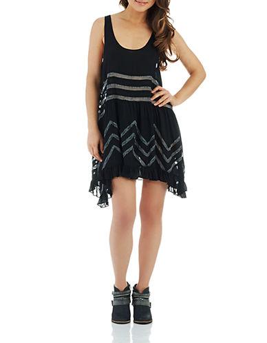 FREE PEOPLETrapeze Slip Dress