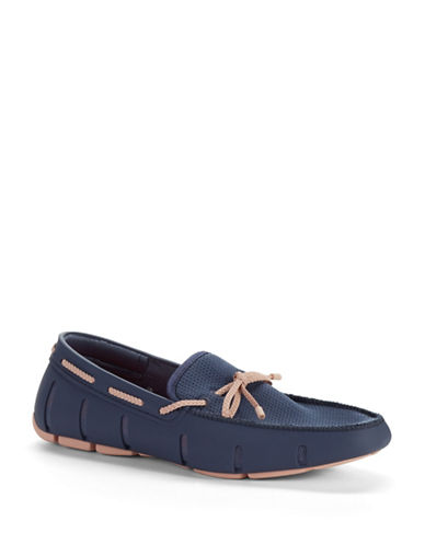 SWIMS Rubber Loafers