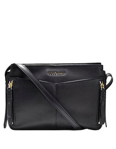 Cole Haan Felicity Leather Crossbody Bag