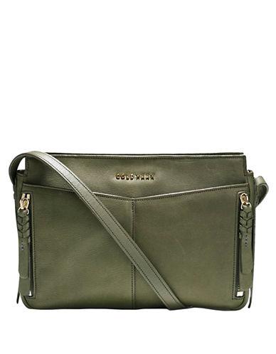 COLE HAANFelicity Leather Crossbody Bag