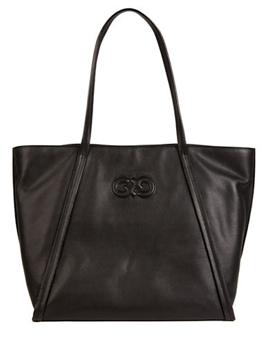 COLE HAAN Camlin Leather Tote Bag