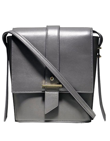 COLE HAANVestri Leather Mini Crossbody Bag