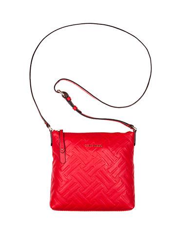COLE HAANHollis Leather Crossbody Bag